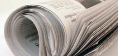 Patvirtintas Periodinių leidinių pristatymo kaimo gyvenamųjų vietovių prenumeratoriams paslaugos 2018–2020 metams didžiausių tarifų sąrašas