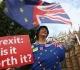 Brexitas be susitarimo: ko tikėtis verslui ir gyventojams?