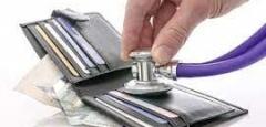 Pakeistas Žalos Privalomojo sveikatos draudimo fondo biudžetui pripažinimo mažareikšme tvarkos aprašas