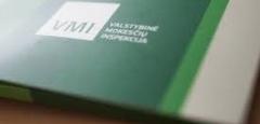 Informacinis pranešimas dėl VMI prie FM įsakymo Nr. VA-57 pakeitimo